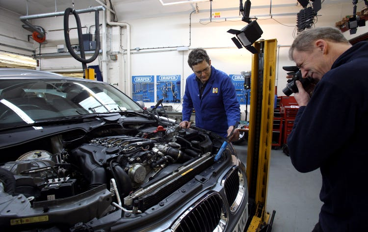 Boston Mechanic – How to Find the Best Mechanic