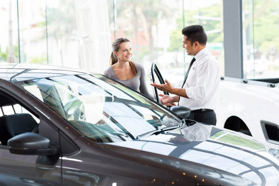 Bad Credit Car Loans – Getting the Best Auto Loan For You