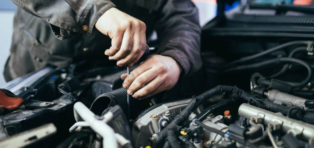 Auto Repair Can Never Be Overlooked