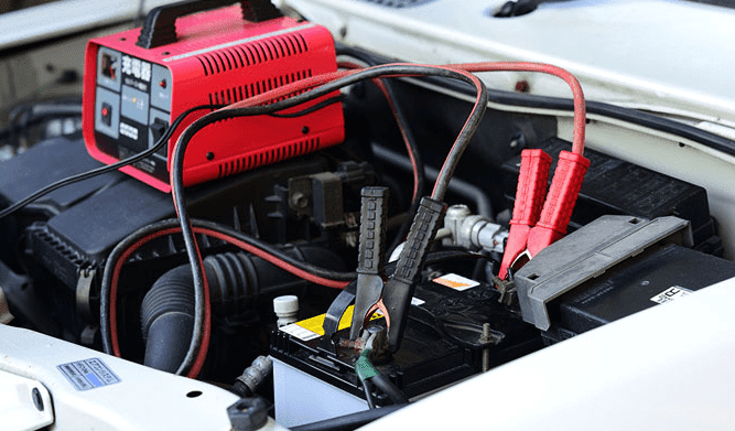 Is it the Right Battery When I Recharge My Car?