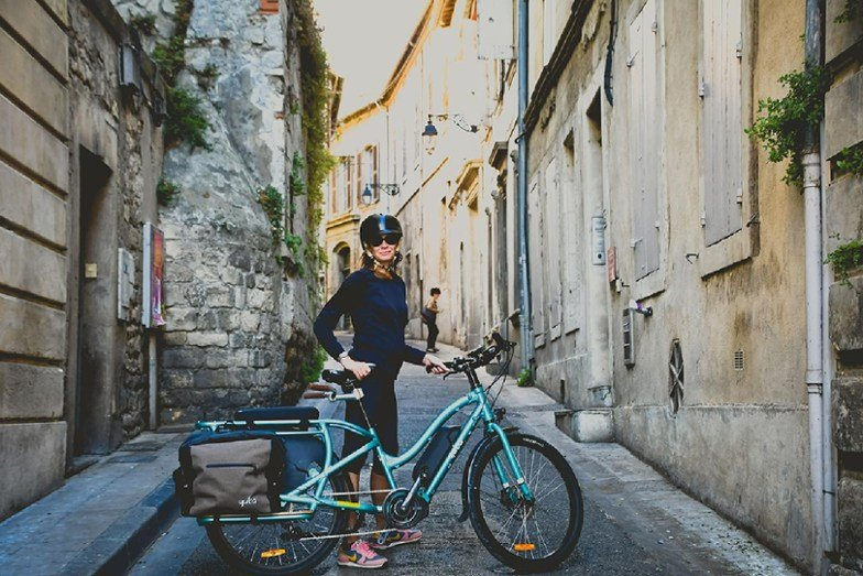 Choose Your Women's eBike According to Your Lifestyle